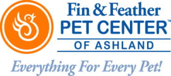 Fin and Feather Pet Center of Ashland Logo